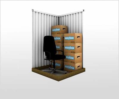Liever een betrouwbare opslagruimte? Kies dan voor Easybox in Oosterhout!